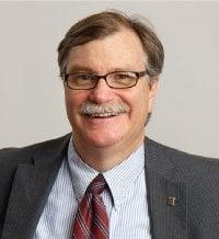 Stephen Kendall