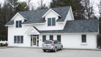 Union Bank branch on 263 Dells Road in Littleton, NH