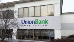 Union Bank branch on 30 Kimball Avenue, Suite 200 in South Burlington, VT