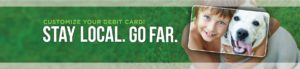 personalize your union bank debit card