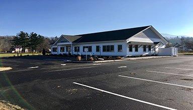 Union Bank branch on 5062 VT Route 15 in Jeffersonville, VT