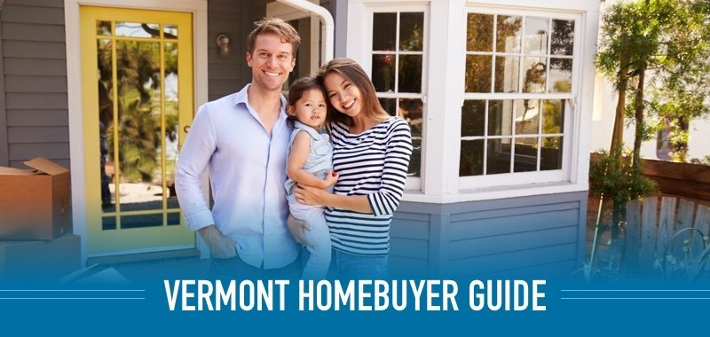 Vermont homebuyer guide