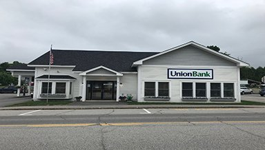 Lincoln Branch photo