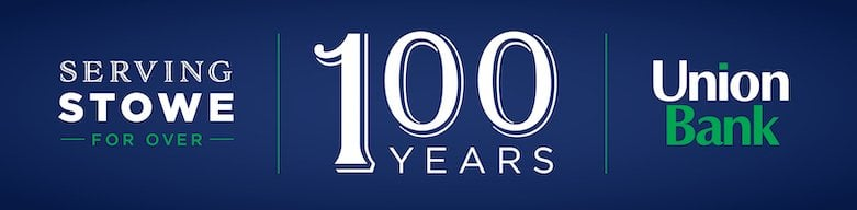 Serving Stowe for over 100 years