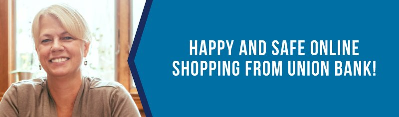 Happy and safe online shopping!