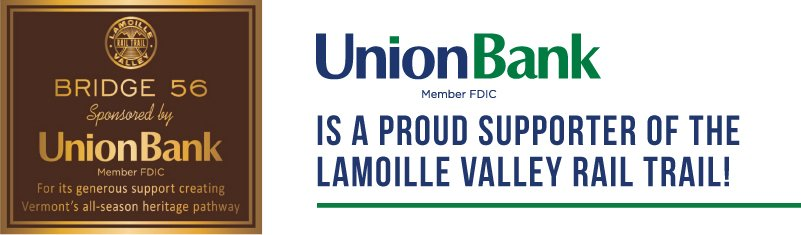 Union Bank supports the LVRT