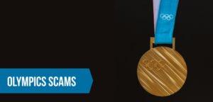 Olympics Scams