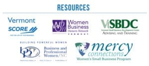 Vermont Organizations that Support Women-Owned Businesses