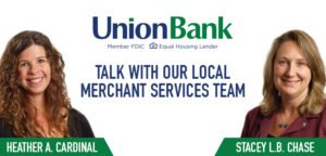 Talk with our local merchant services team