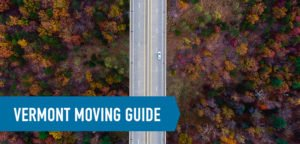 Vermont Moving Guide