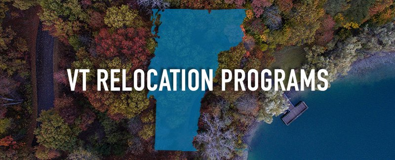 VT Relocation Programs
