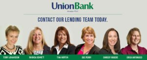 Contact Our Lending Team Today!