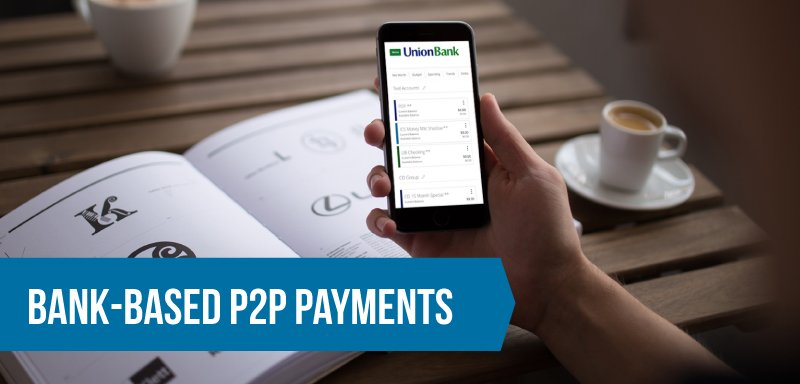 Bank-Based P2P Payments