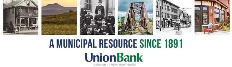A Municipal Resource Since 1891