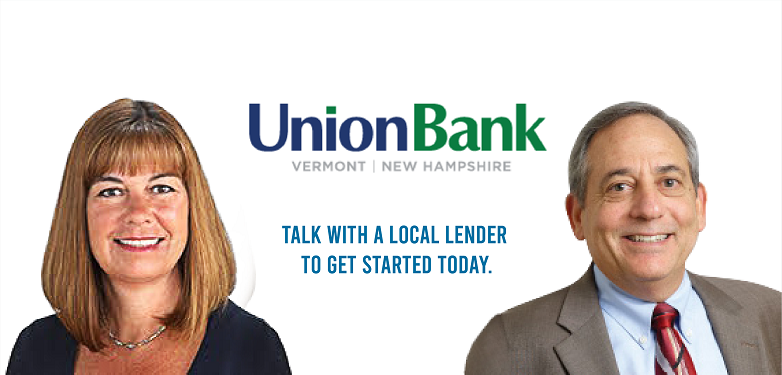 Talk with a local lender to get started today