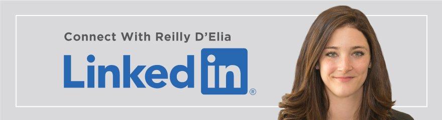 Reilly DElia LinkedIn