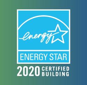 Energy Star Rating 2020
